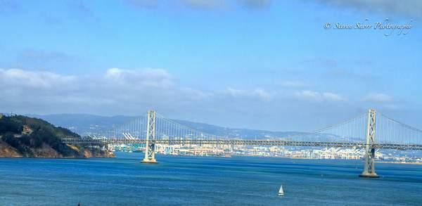 The Bay Bridge Pano 222