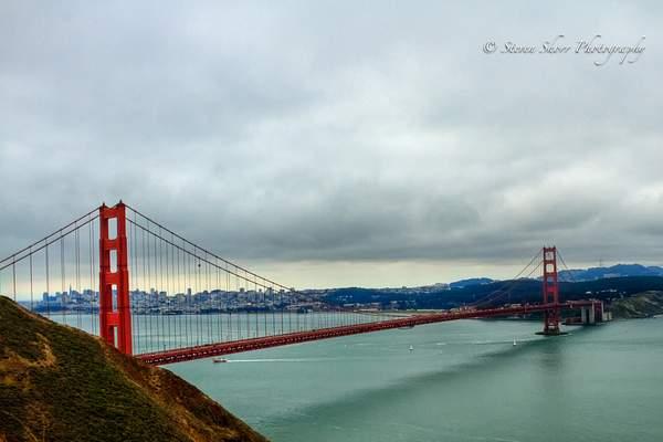 The Golden Gate 222