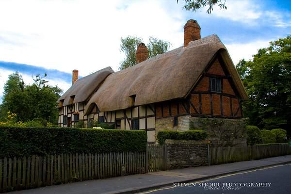 Anne Hathaway Cottage 222
