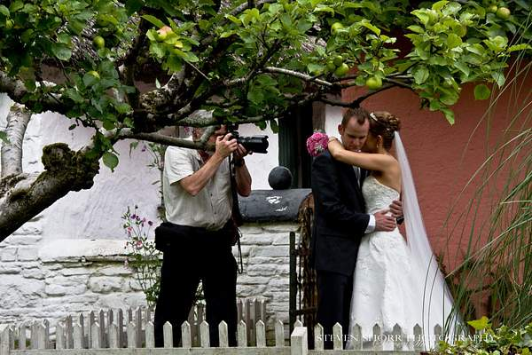 Crashing an Irish Wedding 222