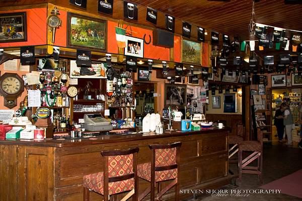 In an Irish Pub 222