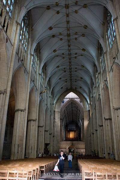 Inside York Minster 222