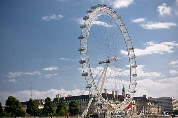 London Eye 222