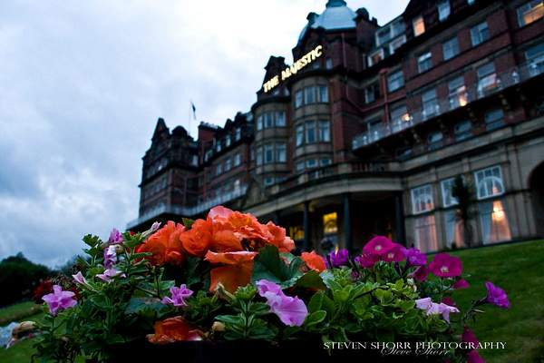 Majestic Hotel 2 222