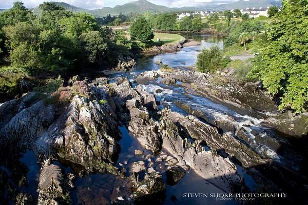 River Sneem Ireland 2 222