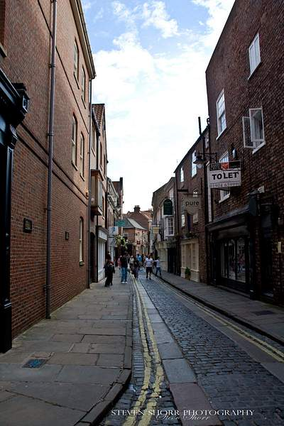 The Shambles in York 2 222