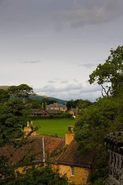View from Roslyn Chapel 222