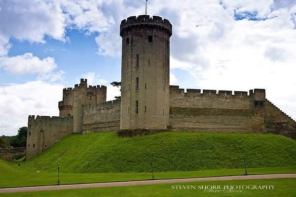 Warwick Castle 2 222