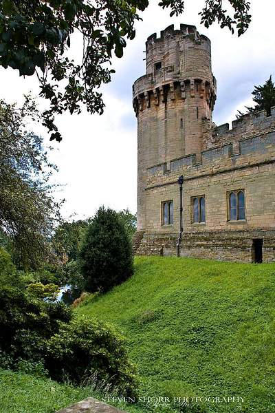Warwick Castle 3 222