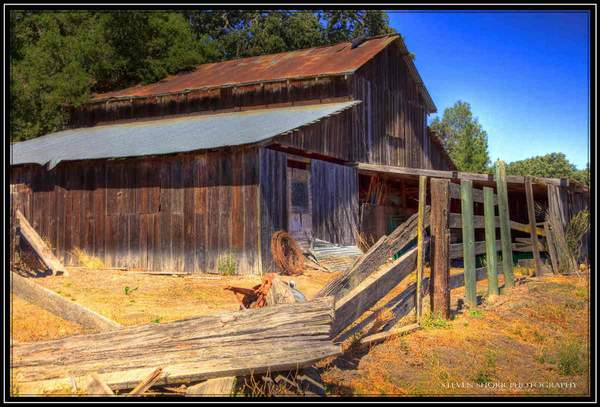 Another Old Barn 222