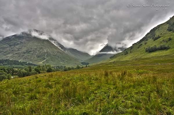 Scotland Landscape 222