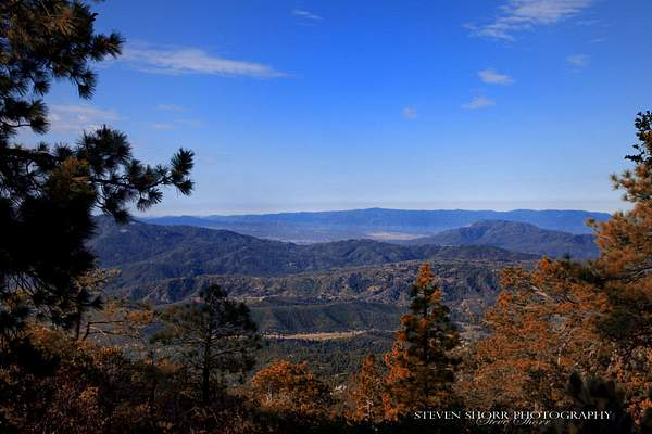 Tahquitz Peak Hike 1 222