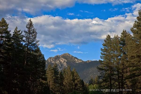 Tahquitz Peak Hike 3 222