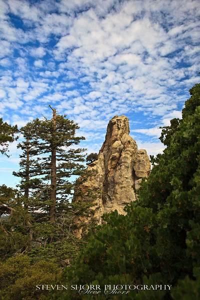 Tahquitz Peak Hike 5 222