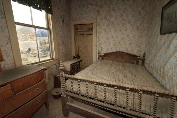 A Bodie Bedroom 222