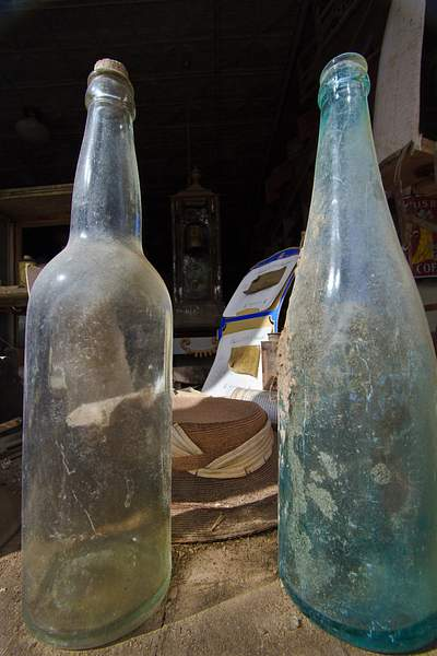 Bottles From The Past 222