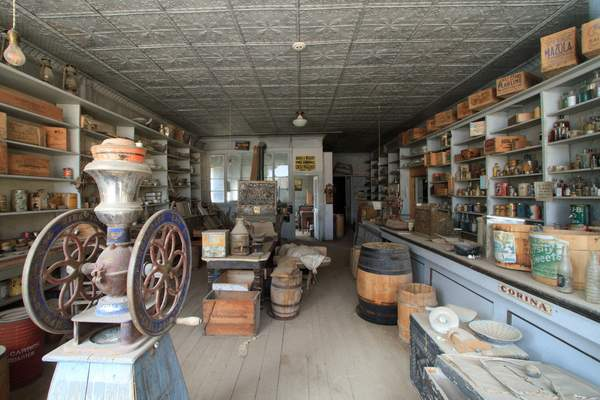 The General Store 222