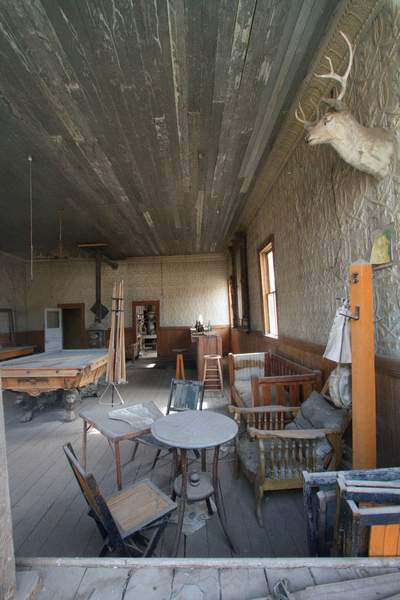 Bodie Hotel Lounge 222