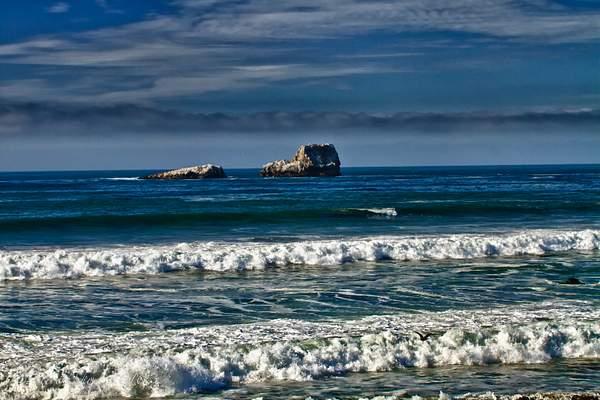Piedras Blancas Beach 222