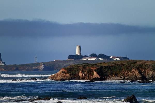 Piedras Blancas Lighthouse 222