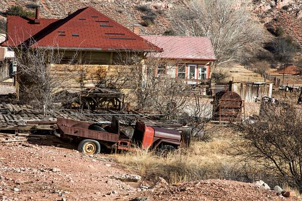 Val Verde Canyon-9 222