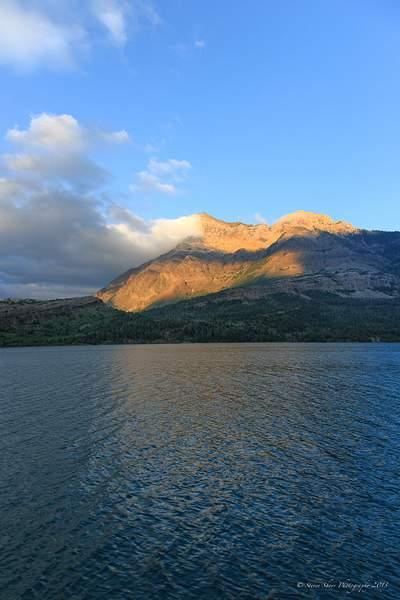 Sunset-Wateron Lake-2 222