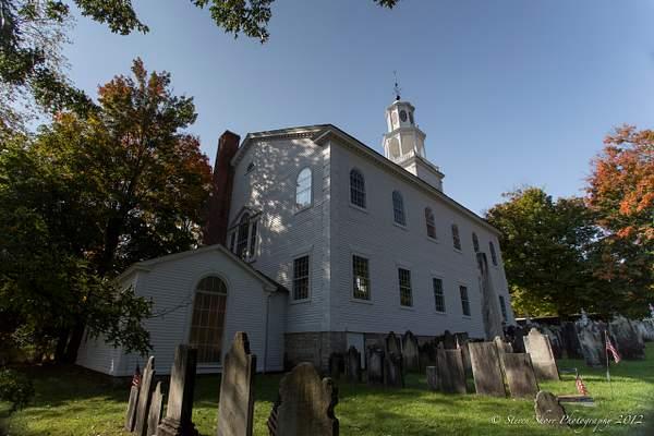 Bennington Church-2 222