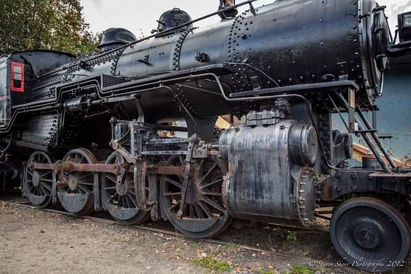 Old Locomotive-3 222