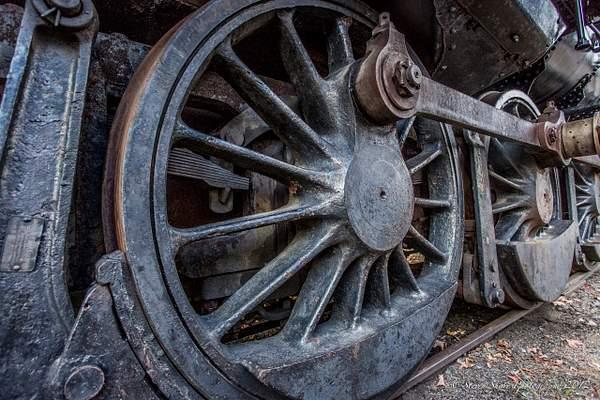 Old Locomotive-2 222
