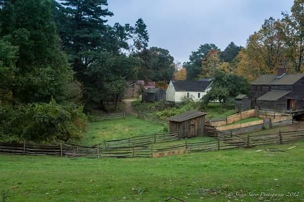 Old Sturbridge Village-3 222