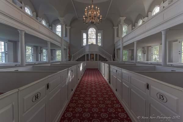 Bennington Church-5 222