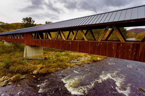 Covered Bridge Littleton NH 2 222