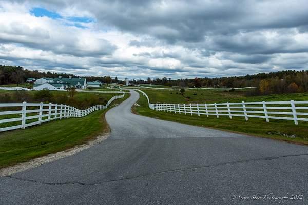 Farm Road 222