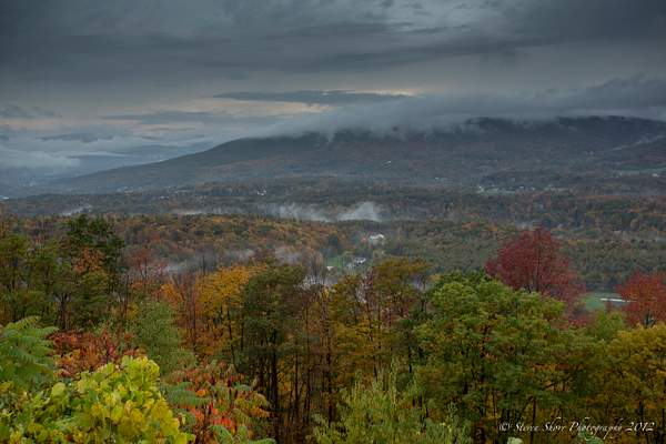 Vermont Fall Colors-2 222