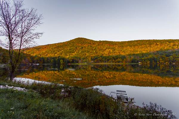 Vermont Fall Colors-5 222