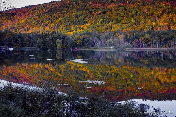 Vermont Fall Colors-6 222