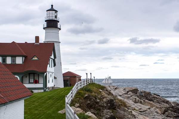 Portland ME Lighthouse-1 222