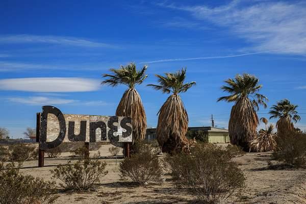 Old Dunes Motel-1 222