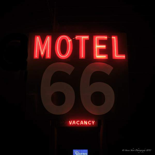 Motel 66 Barstow-2 222