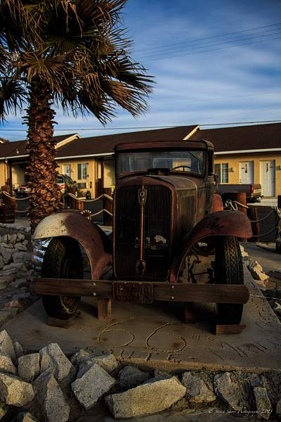 Route 66 Motel Barstow-2 222