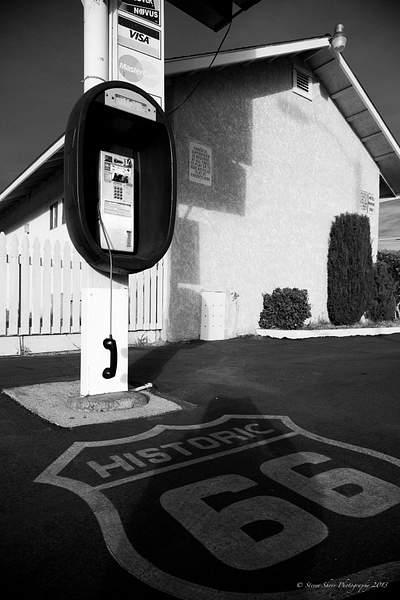Route 66 Motel Barstow-7 222