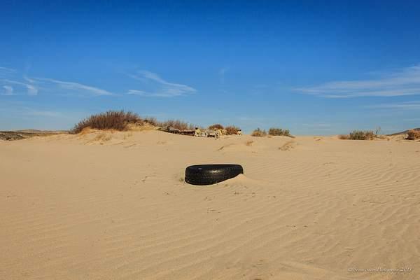 Barstow Sand Dunes-1 222