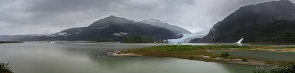 Mendenhall Glacier 222