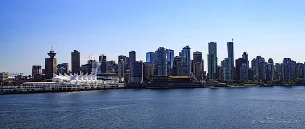 Vancouver Skyline 222