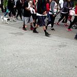 AIDS Walk SF 7-21-13