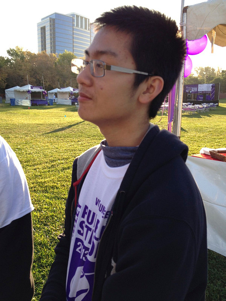 PurpleStride Silicon Valley 110213 by Ihskey2014