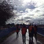 Super Guadalupe River Run 2/2/14