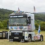 Trucknessie