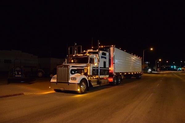 Loaded in Twin Falls by norseman76