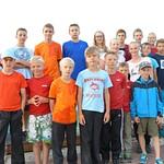 Otepää laager 2013